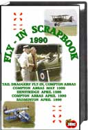 Fly-In Scrapbook 1990