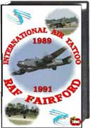 IAT Fairford 1989 and 1991