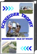 Schneider Trophy 1991 - Isle of Wight